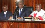 Point de vue sur  l'article  26 du projet de loi organique sur la Cour suprême (Par Souleymane Teliko, magistrat)