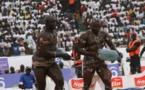 """Micro trottoir : Modou Lo vs Balla Gaye 2, """"une revanche fantôme"""", les amateurs se prononcent"""