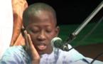 Vidéo Magal Touba : Serigne Saliou Aïssy psalmodie un Xassida à vous faire pleurer
