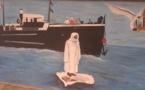 La prière de Serigne Touba sur la mer contée par Serigne Sam Mbaye
