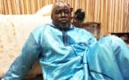 Serigne Cheikh Kane, l'un des responsables de la Maison de Serigne Touba à Harlem