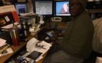 Pape Seck, le gérant du complexe Nawel Keur Mame Asta Walo Harlem de New York