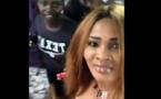 Vidéo: Soumboulou Bathily bloquée dans la rue par ses fans.