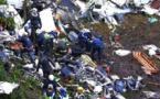 35 Photos : Images intenables du Crash de l'équipe du Brésil qui a fait 75 morts en Colombie