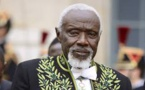 Décès de Ousmane Sow : le ministre de la Culture s'incine devant la mémoire d'un talentueux sculpteur et académicien des Beaux arts de Paris