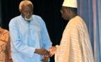 Macky Sall sur le décès d'Ousmane Sow : «Le Sénégal perd ainsi une figure éminente de son paysage cultuel»