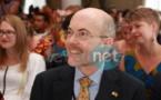 Cérémonie de prestation de serment des nouveaux volontaires américains (photos)