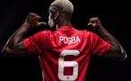 """Pogba : """"Manchester United est ma maison, j'ai toujours voulu revenir"""""""
