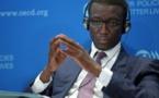 Amadou BA, ministre de l'Economie, des Finances et du Plan