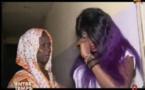 Vidéo : Après le témoignage de sa tante, Ndéye Guèye fond en larmes …