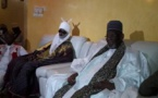 Gamou 2016: L'émir de Kano, Sanusi Lamido à Médina Baye