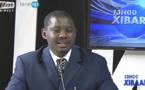 Vidéo : pénurie d'eau à Dakar, le DG de la SDE, Charles Fall promet le retour à la normale dans quelque jours