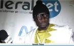 Vidéo: Ameth Thiou du groupe Raam Daan était à Touba, un tour chez www.leral.net