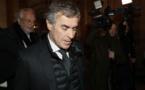 Jerôme Cahuzac, l'ancien ministre français du Budget condamné à trois ans de prison ferme