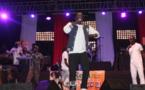 25éme FIDAK: Vidéo:Jah me rue sur scène