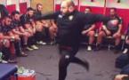 Vidéo-La grosse colère d'un coach de rugby (regardez)