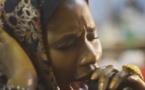 Vidéo :  Aida Faye mou Baye dans ces œuvres : Attention aux larmes..