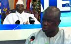 """Vidéo- Seydi Gassama, Amnesty International : """"Si Yaya Jammeh refuse la diplomatie, on doit utiliser la force pour le faire partir"""""""
