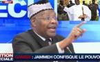 """Vidéo-Dr Sidate Diop : """"Si on n'arrête pas rapidement Yaya Jammeh, il va faire des dégâts"""""""