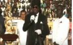 Vidéo : Takoussanou Gamou avec Serigne Modou Kara, dédié à la Non Violence