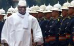 Jamais plus Jammeh ! (Par Cheikh Mbacké Guissé)