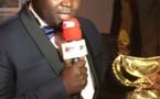 Le jeune Tambacoundois Bounama Camille Sylla primé à Paris comme jeune leader de la diaspora