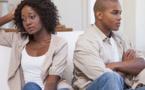 Couples : Attention…Risque de rupture élevé en décembre…Les raisons!