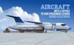 Sécurité : Une cabine détachable pour avion en cas de crash?
