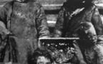 Âmes sensibles s'abstenir : Des Russes affamés deviennent cannibales lors de la famine des années 1920