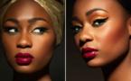 Idées Make-Up pour un réveillon en beauté
