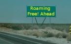 Téléphonie : le roaming gratuit à partir du 31 mars 2017
