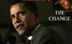 [ Exclusif vidéo] Le rappeur sénégalais  Duggy tee chante ''Obama The Change''