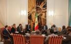 Sénégal : les premières productions gazières démarrent en 2021