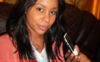 11 photos : Lea Soukeyna Ndiaye de la TFM, holalalalalalalalaaaa....