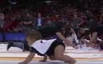 Vidéo: Regardez ! Les Jeux Olympiques des bébés