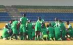 """Vidéo- Can 2017: Dernier galop des """"Lions"""" avant le match contre la Tunisie"""