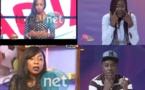 """Vidéo: La réplique sévère des animatrices de """"Walf Petit déj"""" à Thioro Mbar Ndiaye et Modou Mbaye de la 2stv. Regardez!"""