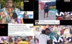 Vidéo: Infos people Walf Petit déj' du lundi 16 janvier 2017