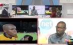 """Vidéo : """"Katsande"""" le nom du joueur zimbabwéen qui fait le buzz au Sénégal. Les animateurs de Yéwouléne en parlent.."""