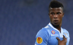 Baldé Keita fait partie des six footballeurs de la nouvelle génération qui ont retenu l'attention.