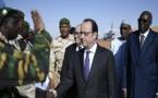 Vidéo: « L'avenir de l'Afrique, c'est l'avenir de la France. Si l'Afrique a mal, la France aussi » dixit François Hollande