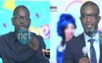 """Vidéo: Pape Cheikh Diallo à Bouba Ndour: """"di nga xam né Gui-Gui dou Queen Bizz. Regardez!"""