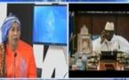 Vidéo: Fatoumata Jahumpa Ceesay, proche de Jammeh: «Yahya Jammeh a beaucoup fait pour la gambie.Yahya kou bakh la ». Regardez !