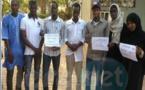 Contribution des étudiants gambiens au Soudan concernant la situation actuelle de la Gambie.