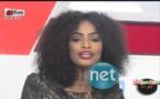 """Vidéo: Le message fort de Mbathio aux """"Lions"""" du Sénégal et à Yahya Jameh."""