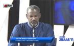 """Vidéo-Crise en Gambie: Alfa Waly Diallo: """"c'est l'occasion pour le Sénégal de régler une bonne fois pour toute l'affaire de la Casamance"""""""