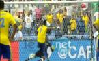 Vidéo - CAN 2017: Gabon vs Burkina Faso 1-1: Résumé de la première Mi-temps