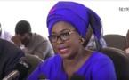Mously Diakhaté fait un plaidoyer pour la lutte contre la mortalité maternelle, néonatale et infanto-juvénile