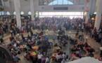 Gambie – L'aéroport de Banjul pris d'assaut par les touristes