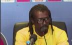 Vidéo-CAN 2017 : Aliou Cissé reste confiant pour le match contre le Zimbabwé ce jeudi 19 janvier